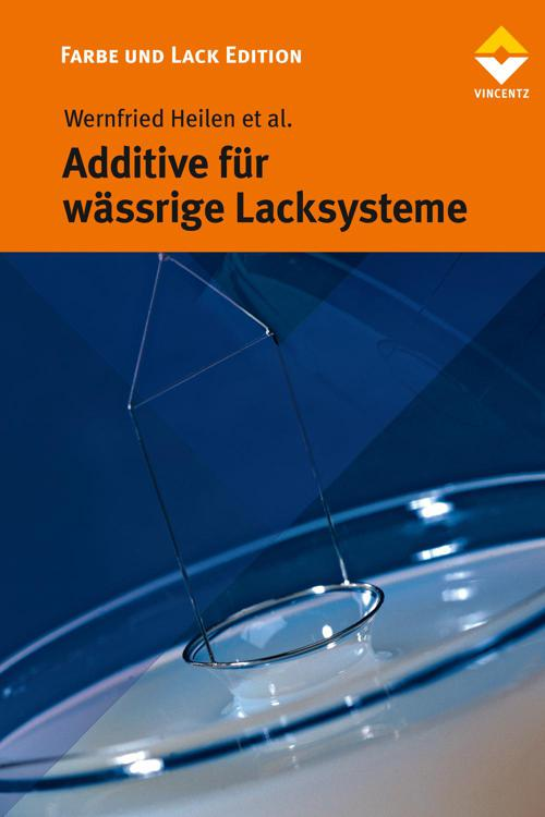 Additive für wässrige Lacksysteme
