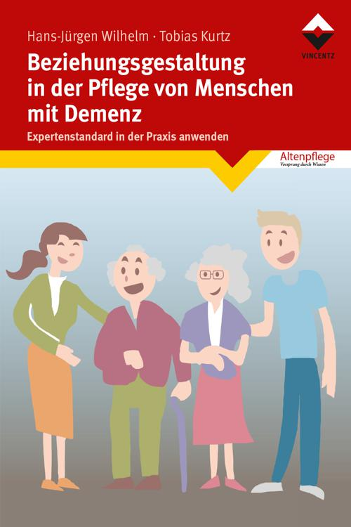Beziehungsgestaltung in der Pflege von Menschen mit Demenz