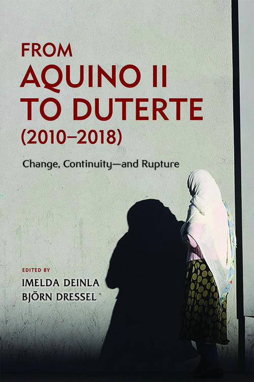 From Aquino II to Duterte (2010–2018)