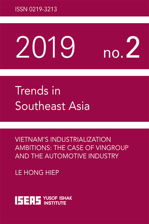 Vietnam's Industrialization Ambitions
