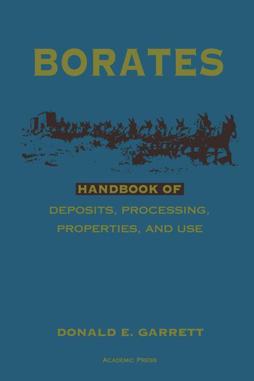 Borates