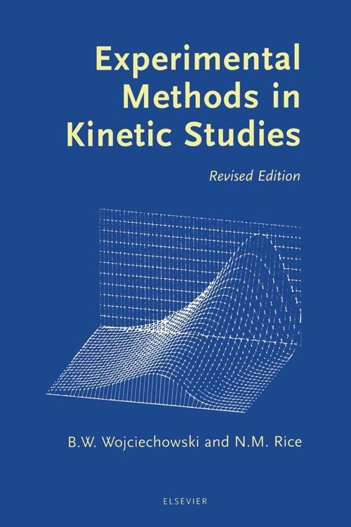 Experimental Methods in Kinetic Studies