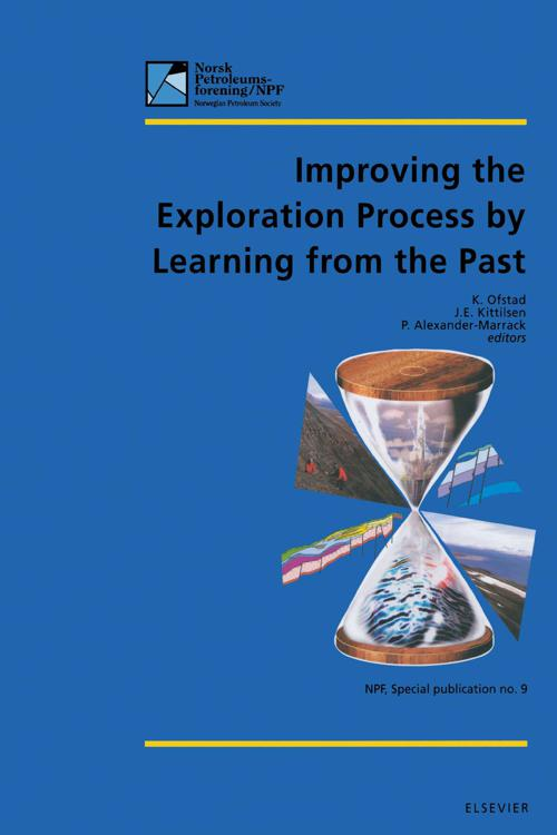 Improving the Exploration Process by Learning from the Past