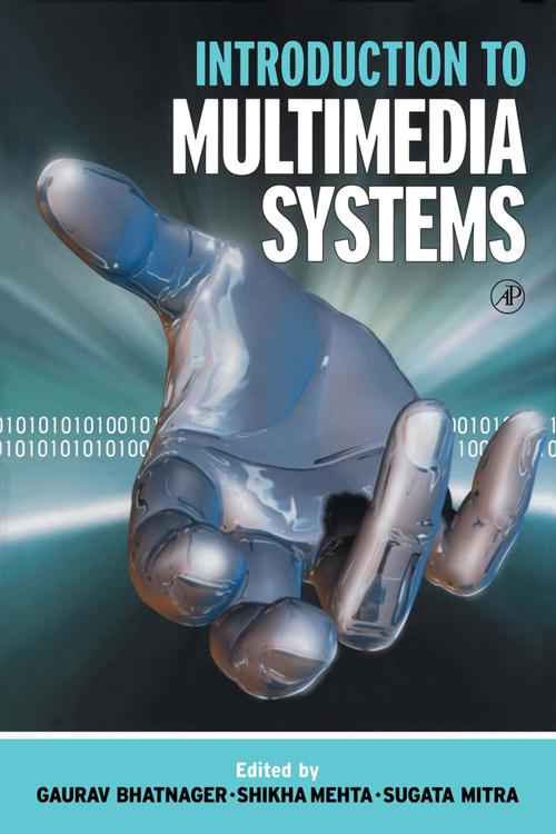 Introduction to Multimedia Systems