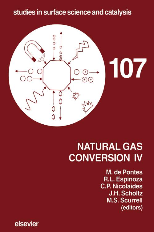 Natural Gas Conversion IV