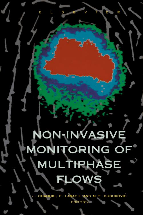 Non-Invasive Monitoring of Multiphase Flows