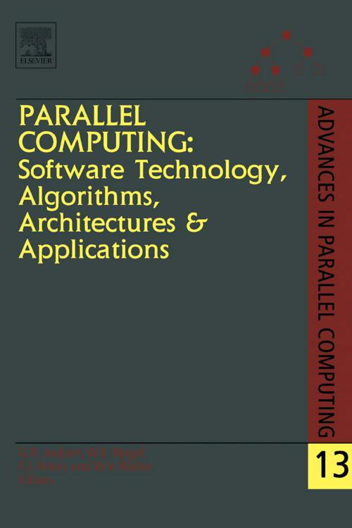 Parallel Computing: Software Technology, Algorithms, Architectures & Applications