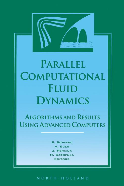 Parallel Computational Fluid Dynamics '96