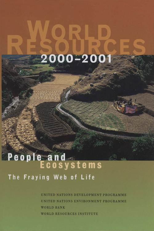 World Resources 2000-2001