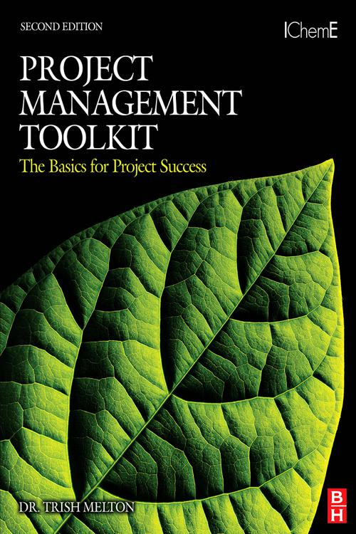 Project Management Toolkit: The Basics for Project Success