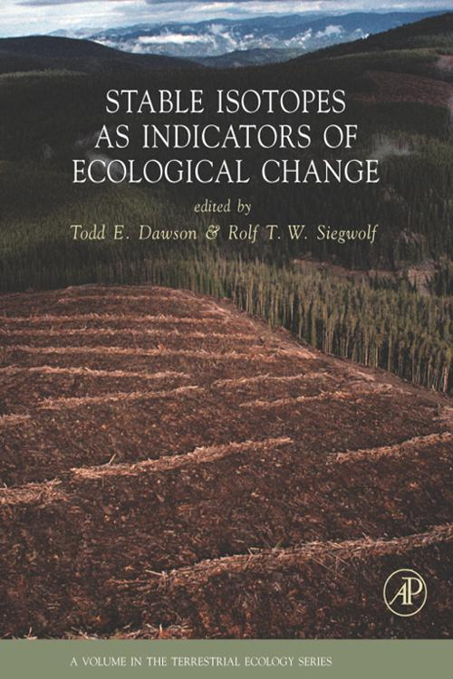 Stable Isotopes as Indicators of Ecological Change