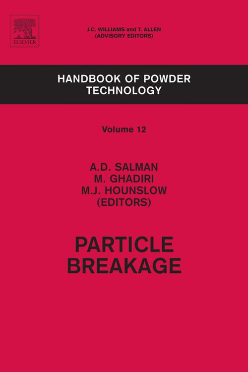 Particle Breakage