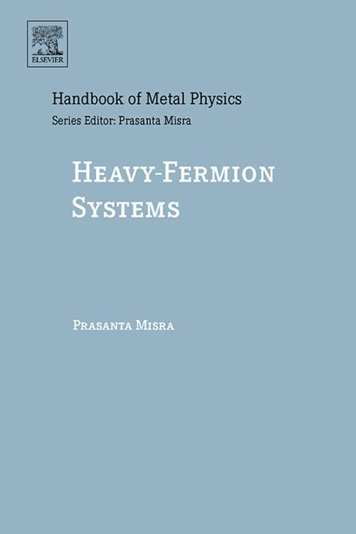 Heavy-Fermion Systems