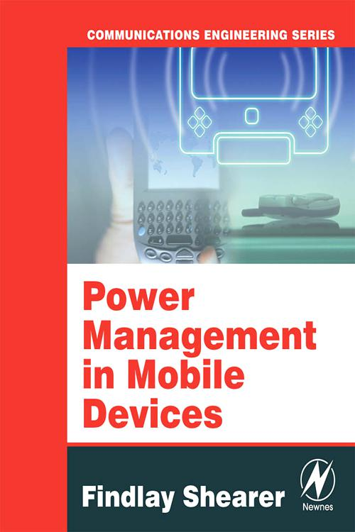 Power Management in Mobile Devices