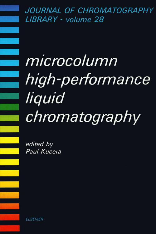 Microcolumn High-Performance Liquid Chromatography