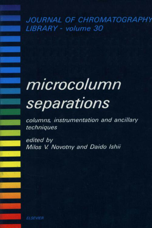Microcolumn Separations