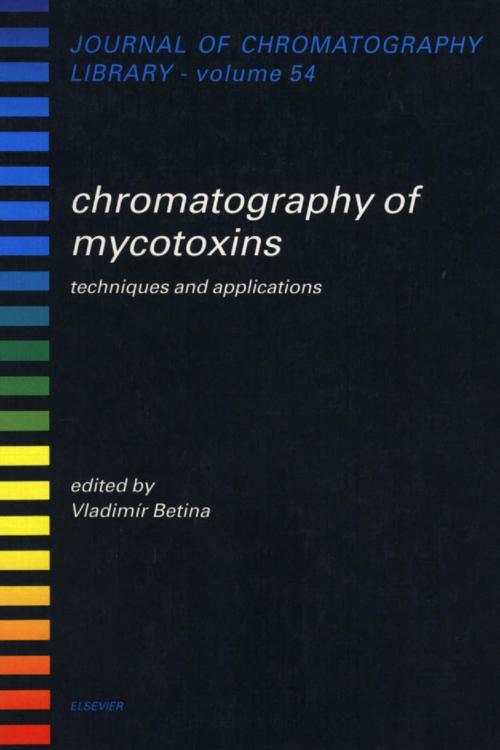Chromatography of Mycotoxins