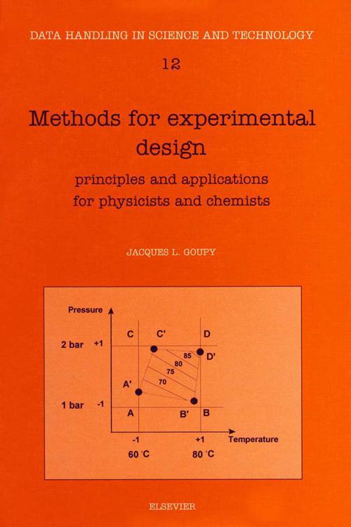 Methods for Experimental Design