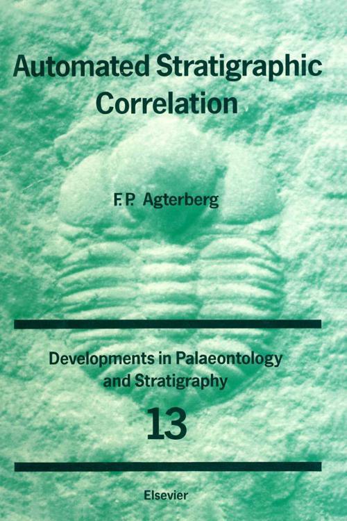 Automated Stratigraphic Correlation