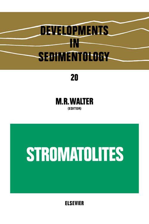 Stromatolites