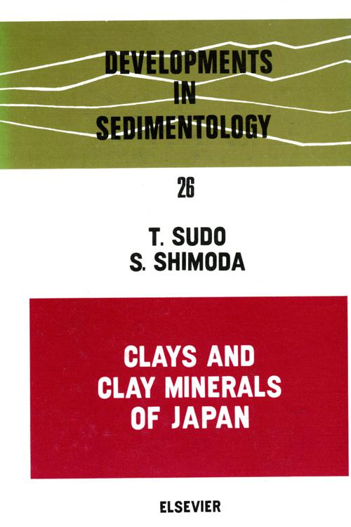 Clays and Clay Minerals of Japan