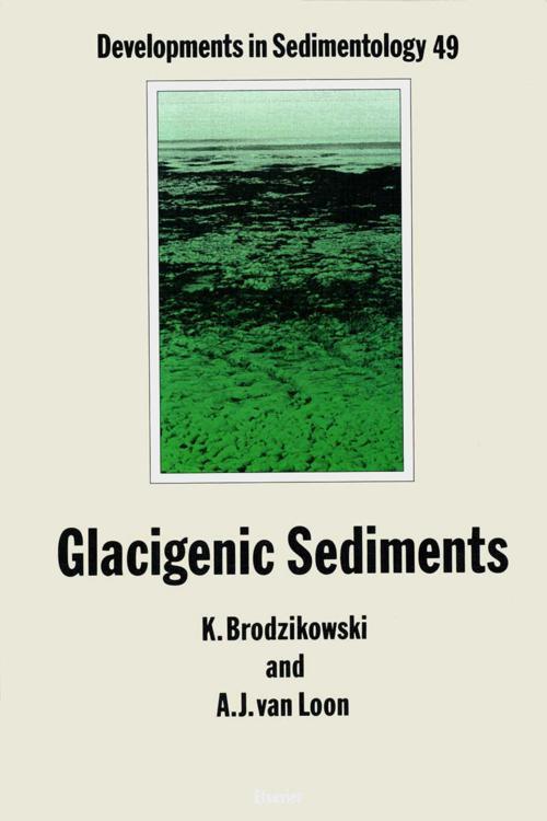 Glacigenic Sediments
