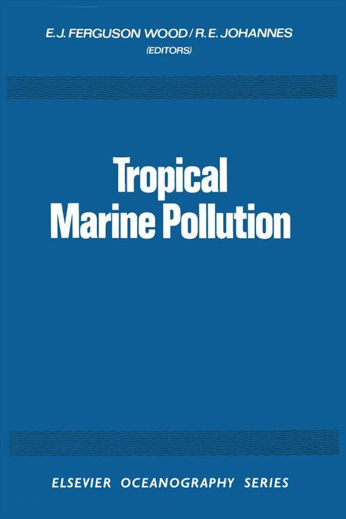 Tropical Marine Pollution