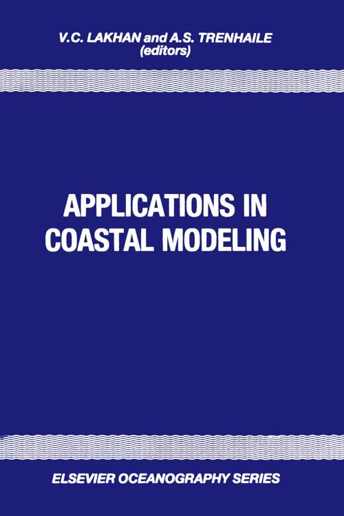 Applications in Coastal Modeling