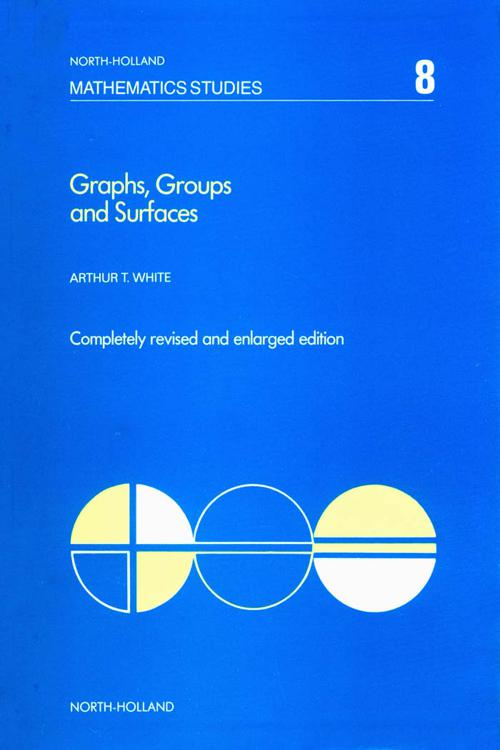 Graphs, Groups and Surfaces