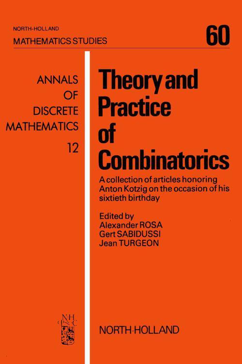 Theory and Practice of Combinatorics
