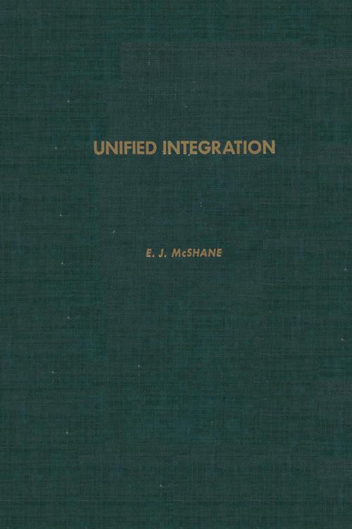 Unified Integration