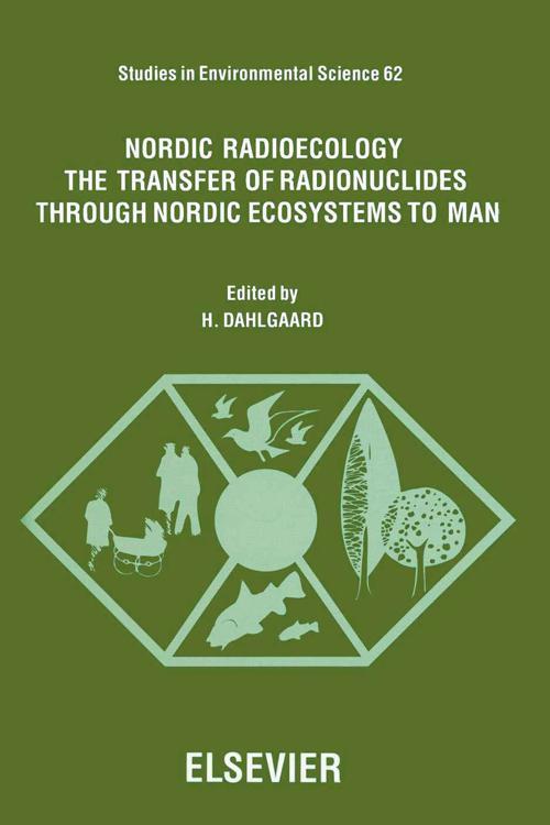 Nordic Radioecology