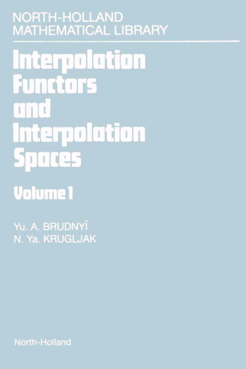 Interpolation Functors and Interpolation Spaces