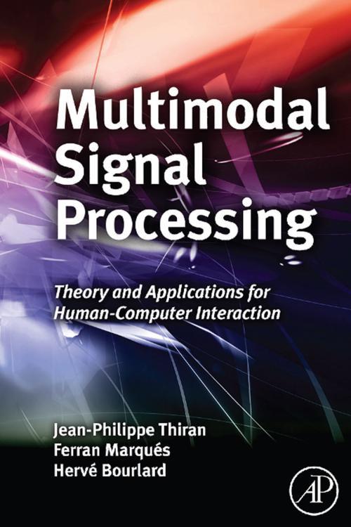 Multimodal Signal Processing