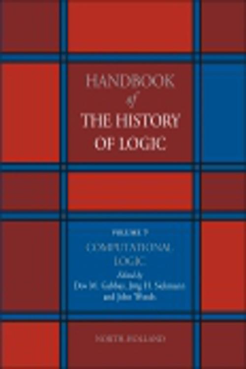 Computational Logic