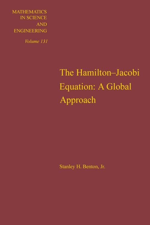 Hamilton-Jacobi Equation: A Global Approach