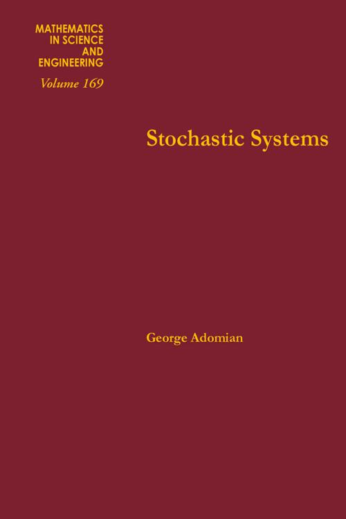 Stochastic Systems