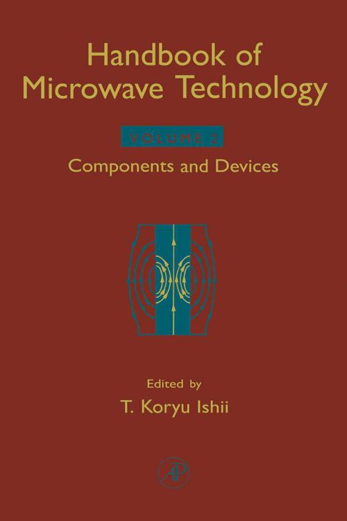 Handbook of Microwave Technology