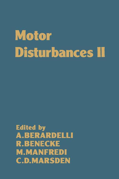 Motor Disturbances II