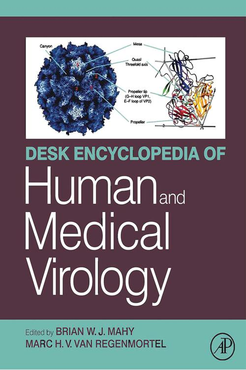 Desk Encyclopedia of Human and Medical Virology