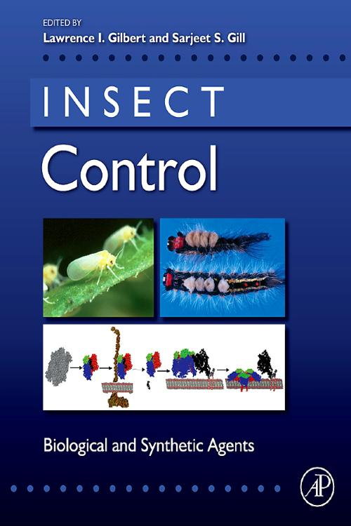 Insect Control