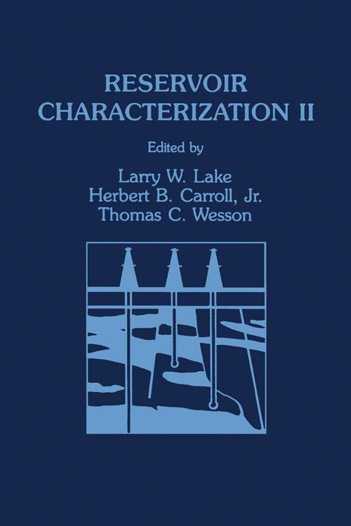 Reservoir Characterization II