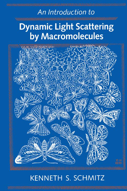 Introduction to Dynamic Light Scattering by Macromolecules