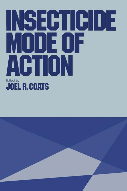 Insecticide Mode of Action