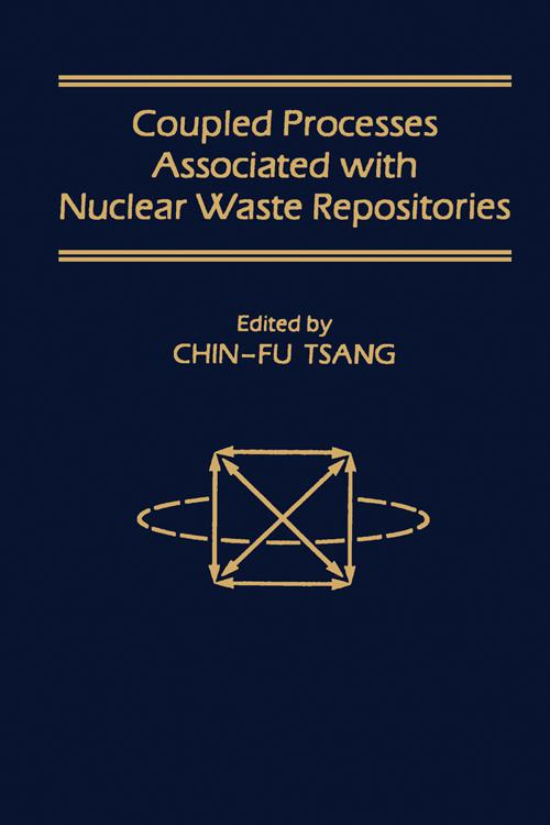 Coupled Processes Associated with Nuclear Waste Repositories