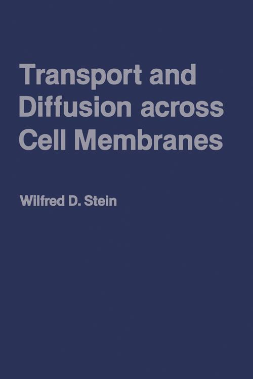Transport And Diffusion Across Cell Membranes