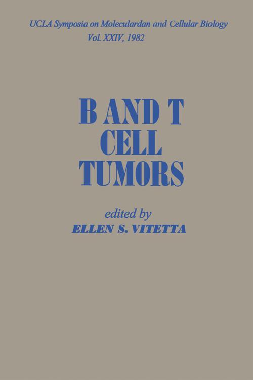 Band T Cell Tumors