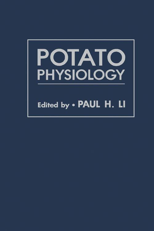 Potato Physiology