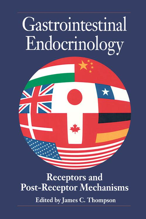 Gastrointestinal Endocrinology