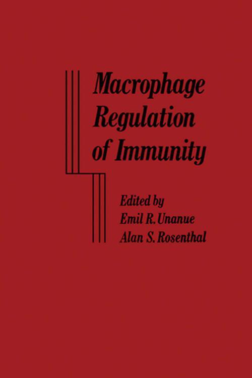 Macrophage Regulation of Immunity